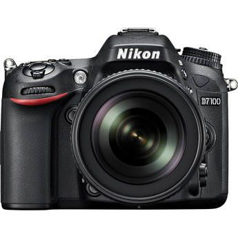 I will definitely be pre-ordering this!!    Nikon   D7100 DSLR Camera with 18-105mm f/3.5-5.6G ED VR DX Lens