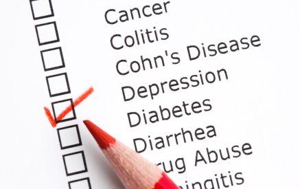 Misdiagnosed Conditions