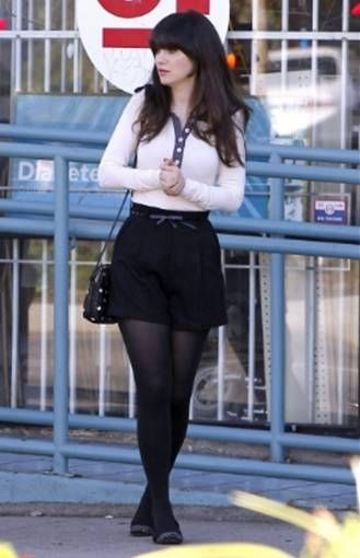 New Girl: Jess' 10 Most Adorable Outfits   Her Campus