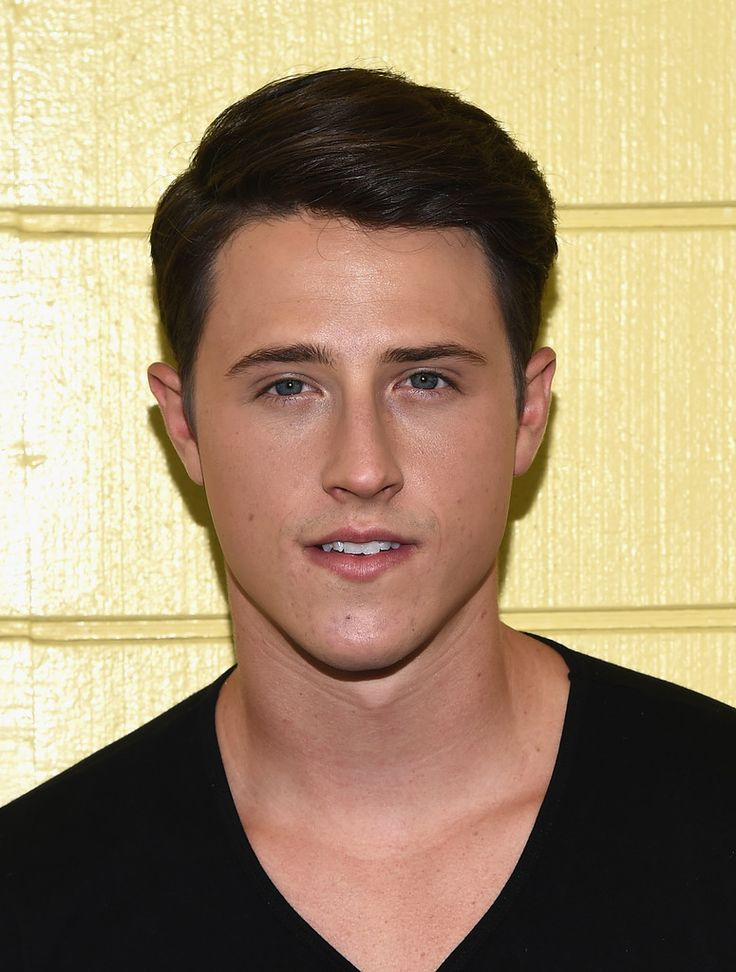 Shane Harper Photos - 'Happyland' Event in Santa Monica - Zimbio