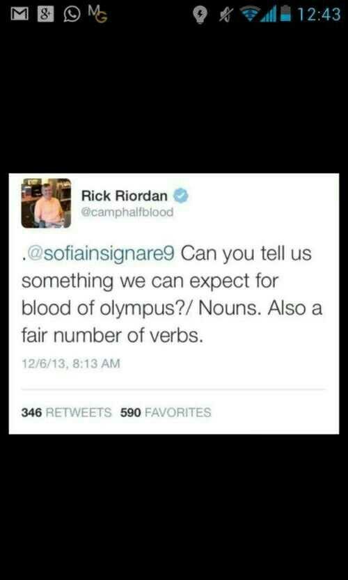 Rick's sass has no extent