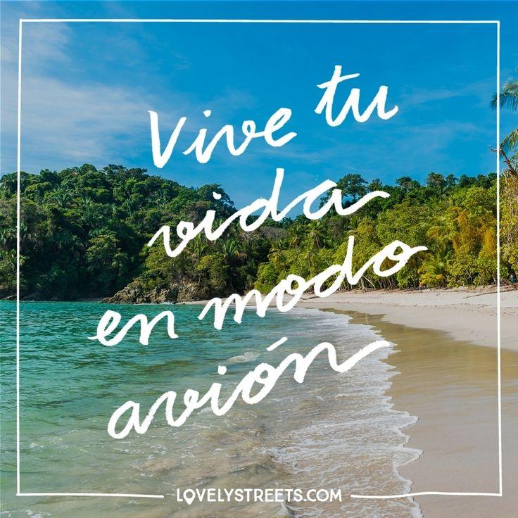 Lo sentimos, la persona a la que llama se encuentra de vacaciones o fuera del radio de alcance de cualquier problema o preocupación. #travel #quotes #holidays