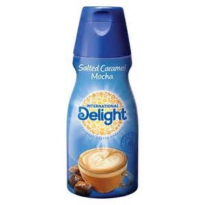 Salted Mocha Caramel Creamer Inages - - Yahoo Image Search Results