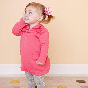 Activities to Enhance Cognitive Development: 18-24 Months: Identify Noises (via Parents.com)
