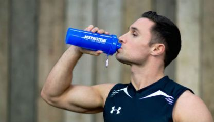 Intra-Workout Nutrition | Best Ways To Maximise Workouts
