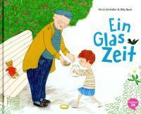 Ein wunderschön illustriertes Bilderbuch mit einer unaufgeregten, einfühlsam erzählten Geschichte.