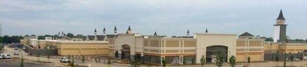 Kentucky Outlet Mall
