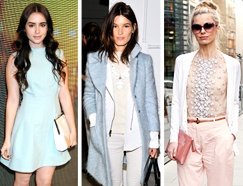 Easters around the corner.... Decisions decisions...Fashion Today, Decision Decision, Fashion Life, Easter, Corner, Whowhatwear