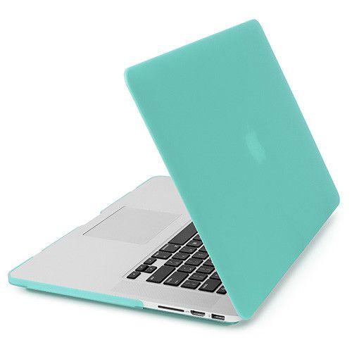 """Funda protectora para MacBook Pro 15"""" con Retina display - Verde - Axioma México  - 1"""