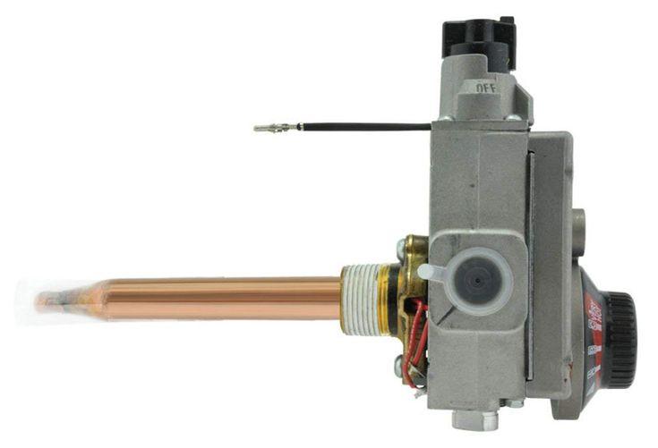 Rheem gas control thermostat natural gas model sp14270m
