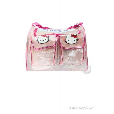 Tas Renang Anak Karakter Hello Kitty Rp. 110.000 kunjungi: www.melindacare.com hubungi: 081321148408 atau 765BEE5E