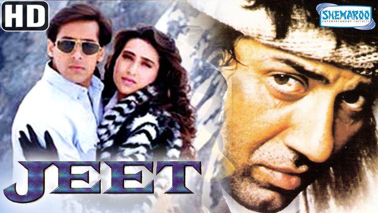 Jeet (1996) – Salman Khan – Sunny Deol – Karishma Kapoor ...