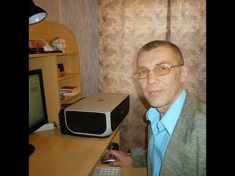 Олег Бессонов. Авторское чтение. Люби меня (стих)