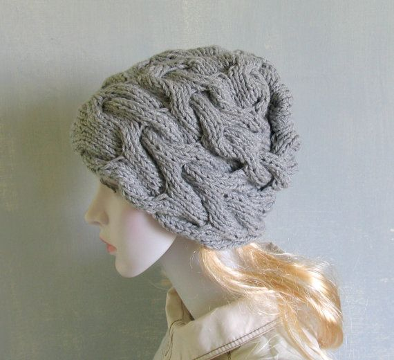 Women's Hat Winter Women Hat Slouchy Beanie Slouchy Hat Winter Hat Slouch Beanie Knit Winter Hats Knit Hat Women Slouchy Beanie