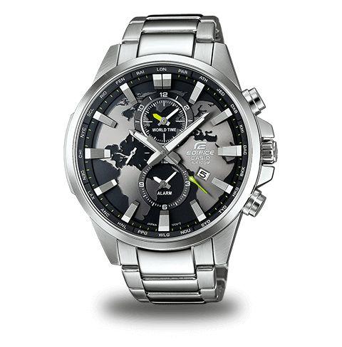 EDIFICE Men's Watches — Collection   edifice-watches.eu