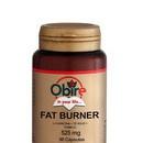 """L - Carnitina + Té rojo + Pomelo 525 mg, 90 cáp. """"Quema grasas"""" Obire $10.20     Ayuda en dietas de adelgazamiento ya que favorece la metabolización de las grasas por las mitocondrias celulares (quemador de grasas).    Antioxidante, mejora la actividad antiradicalar celular."""