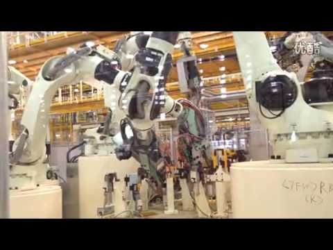 Material Handling Robot Machine, Robotic Welding Machine