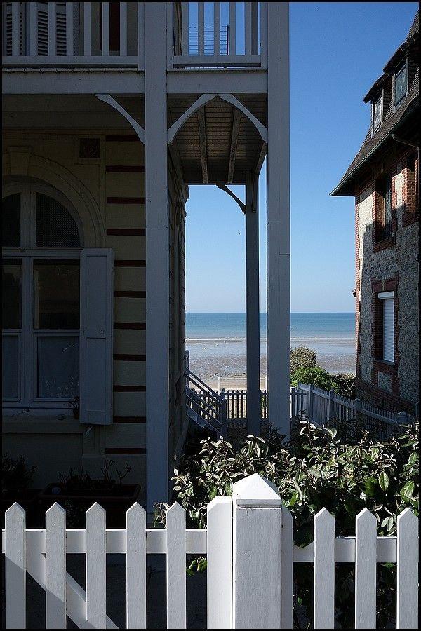 Normandie : Villers sur Mer