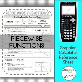 27 best Ti 84 images on Pinterest | Teaching math, Math teacher and ...