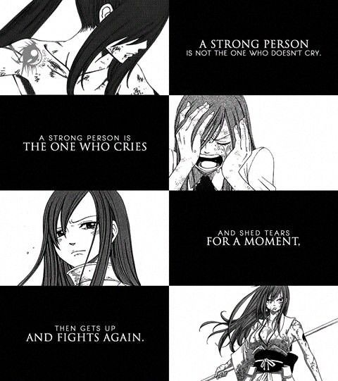 Erza Scarlet ~ Fairy Tail                                                                                                                                                     More