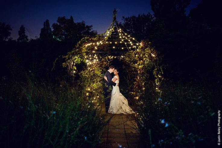 Twinkling fairy lights | Gaynes Park #wedding venue in Essex  https://twitter.com/chwv