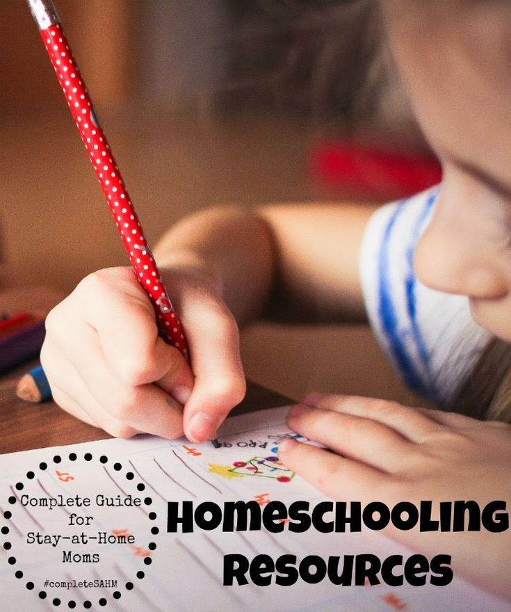 Whether you are full-time homeschooling or supplementing after your child gets home from school, these homeschooling resources are packed with tips.