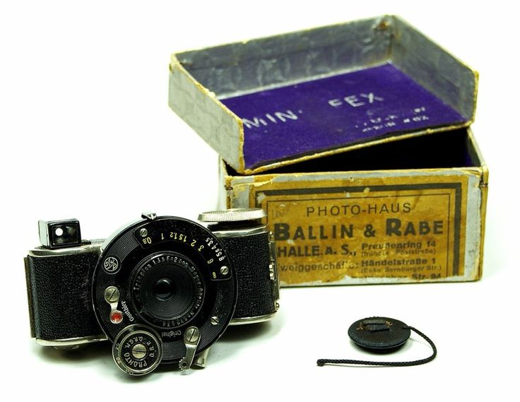 Shutter fires at all settings and sound about right. Self- timer does not work. You can set it and push it along to get it to move. Subminiature camera for 36 exposures 13x18mm on 16mm film. Large Pronto shutter that dwarfs the tiny body. | eBay!