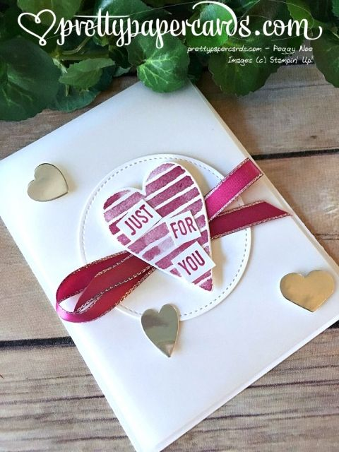WOW! 22 Paper Crafting Ideas & Inspiration! | Stampin' Pretty