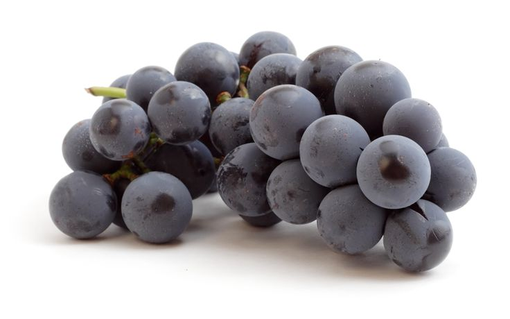 Reserve Concord Grape  The Concord is a hearty American grape with a thick, dark purple skin and seeds that naturally contain phytonutrients called polyphenols which may play a role in supporting heart health.