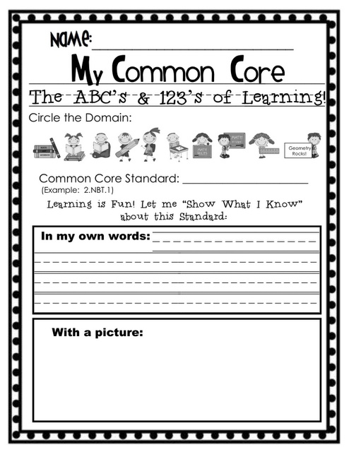 """Sassy in Second: """"My Common Core Standards Based Notebook!""""Common Cores Standards, Common Core Standards, Evaluation System, New Teachers, Based Notebooks, Standards Based, Teachers Evaluation, Data Notebooks, Mi Common"""