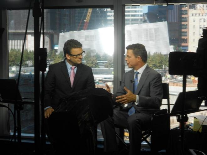 Shepard Smith - Fox News