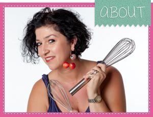 Ιωάννα Σταμούλου | Μους λεμόνι με γιαούρτι και ζαχαρούχο γάλα