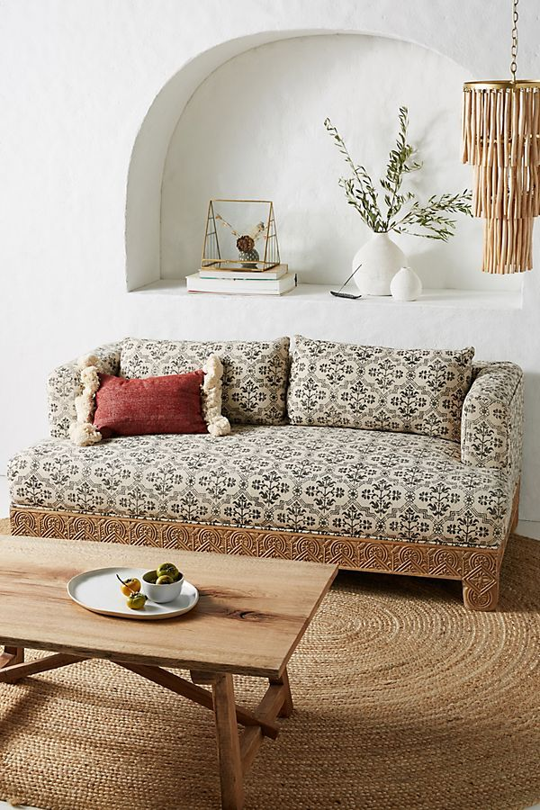 Rhett Sofa In 2020 Living Room Furniture Home Decor Furniture