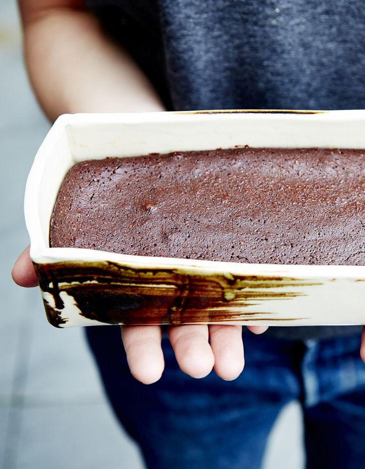 Fondant au chocolat facile pour 6 personnes - Recettes Elle à Table