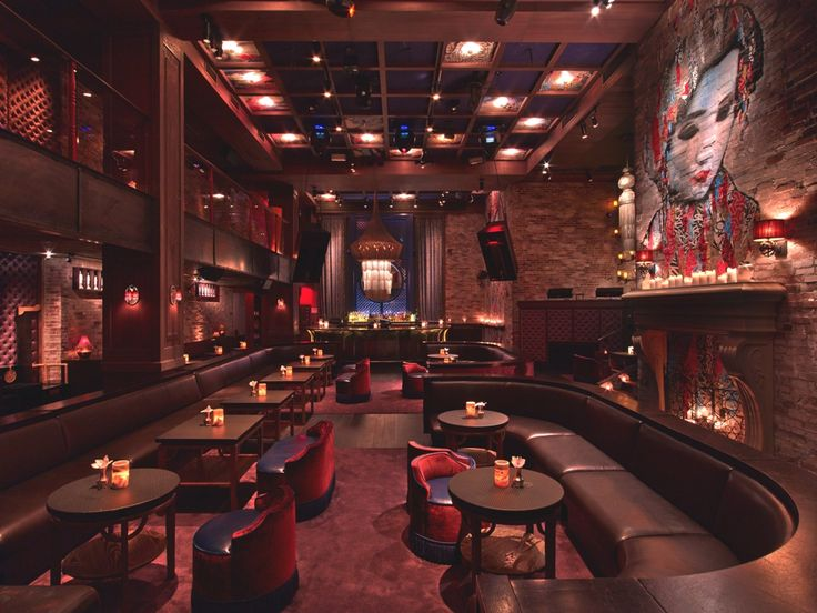 Tao Downtown New York by Rockwell Group