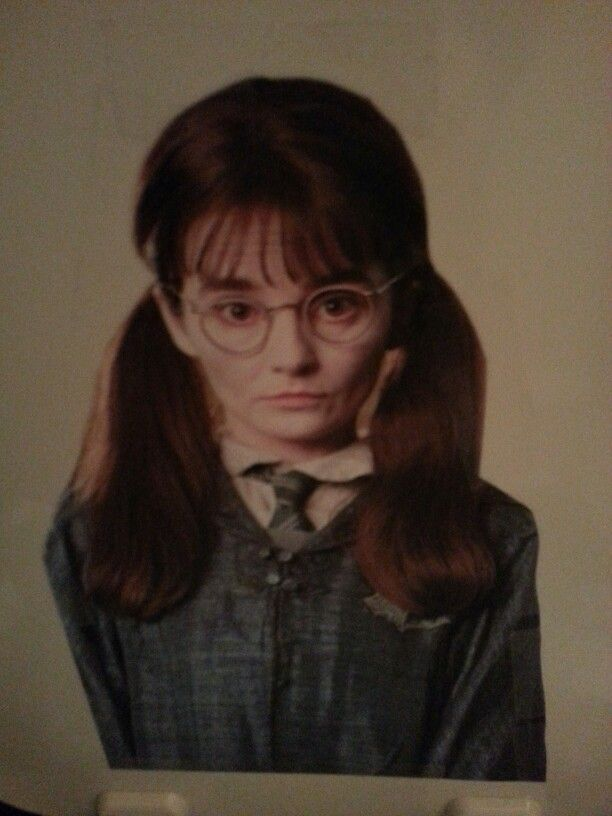 Juicy image with moaning myrtle printable