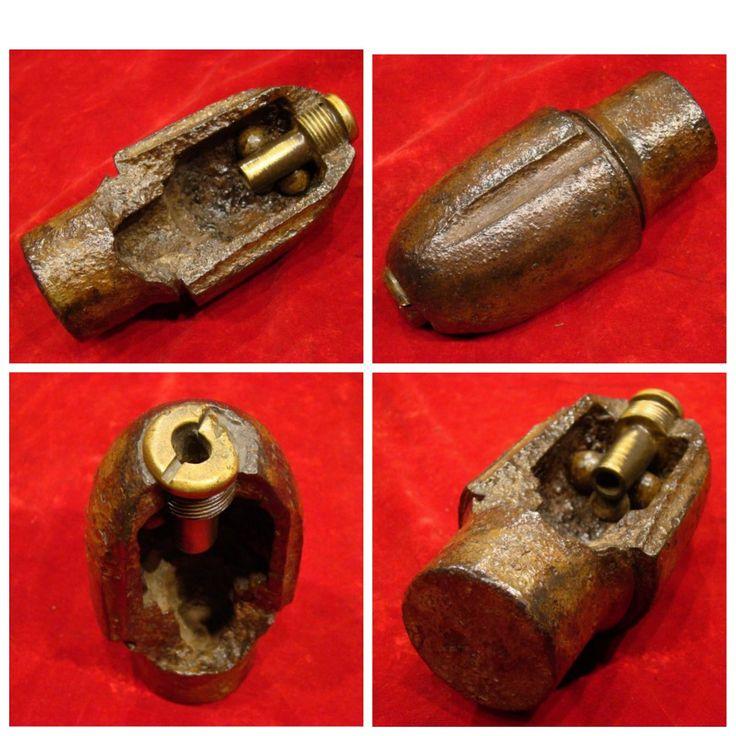 276 Best Civil War Artillery Projectiles. Images On