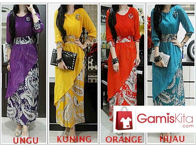 30 best Kebaya gaya images on Pinterest  Kebaya Batik dress and