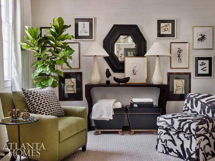 Atlanta Home Designers Custom Inspiration Design