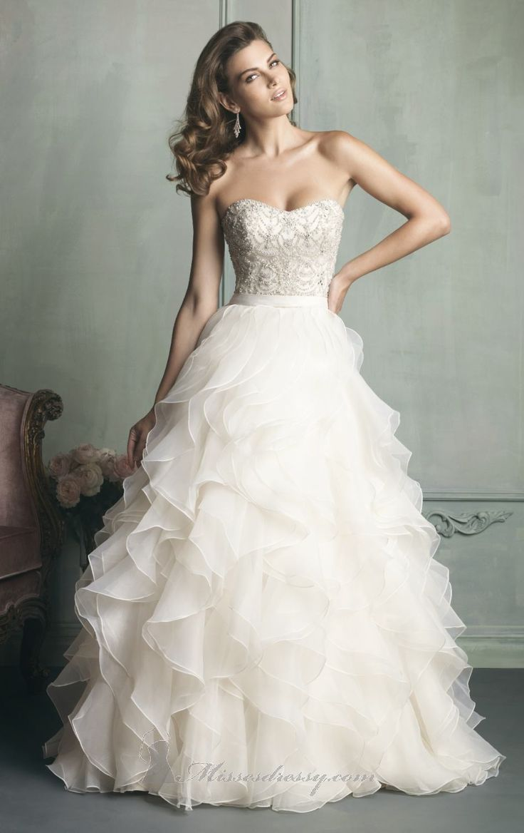 Allure 9110 Debra 39 S Bridal Shop At The Avenues 9365