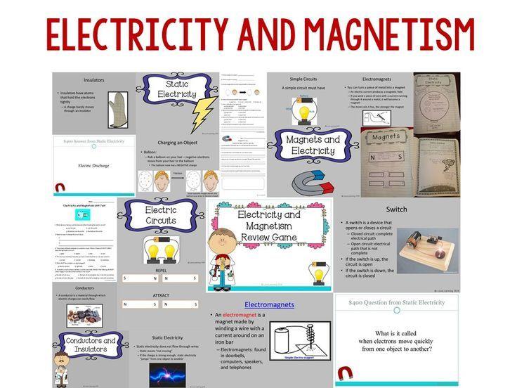 Basic Electricity Study Guide Aviation - prattpspd.org