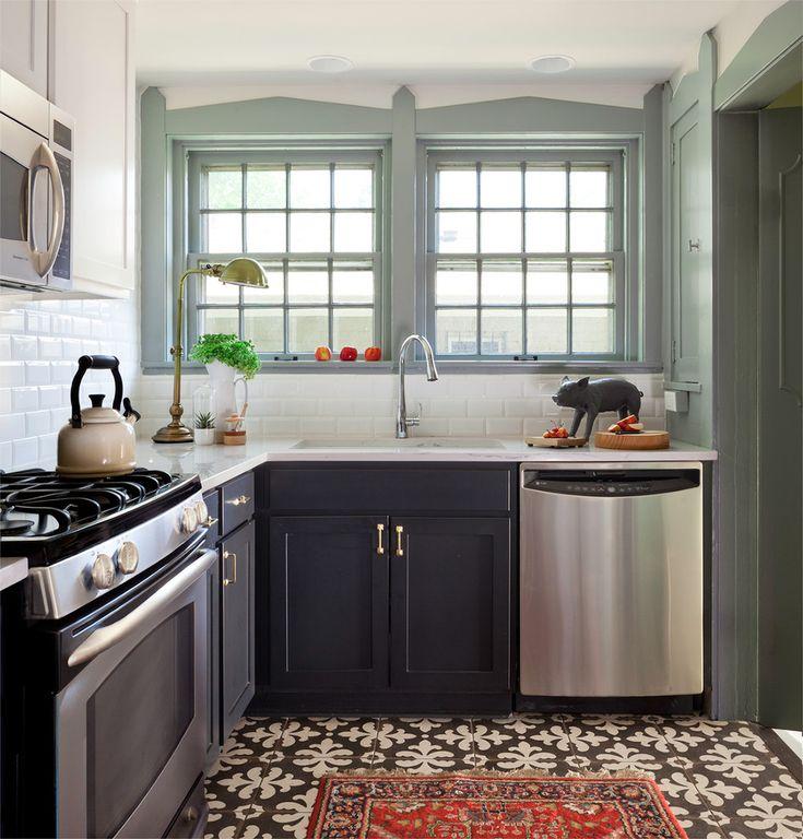 18 Small Kitchen Decorating Ideas 252 best