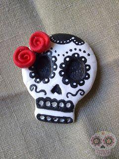 Skulls a go go: noviembre 2011