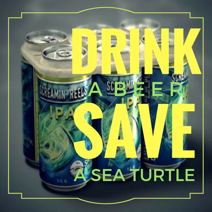 Best Beer Accessories Images On Pinterest Beer Craft Beer - These six pack rings feed sea creatures rather than harm them