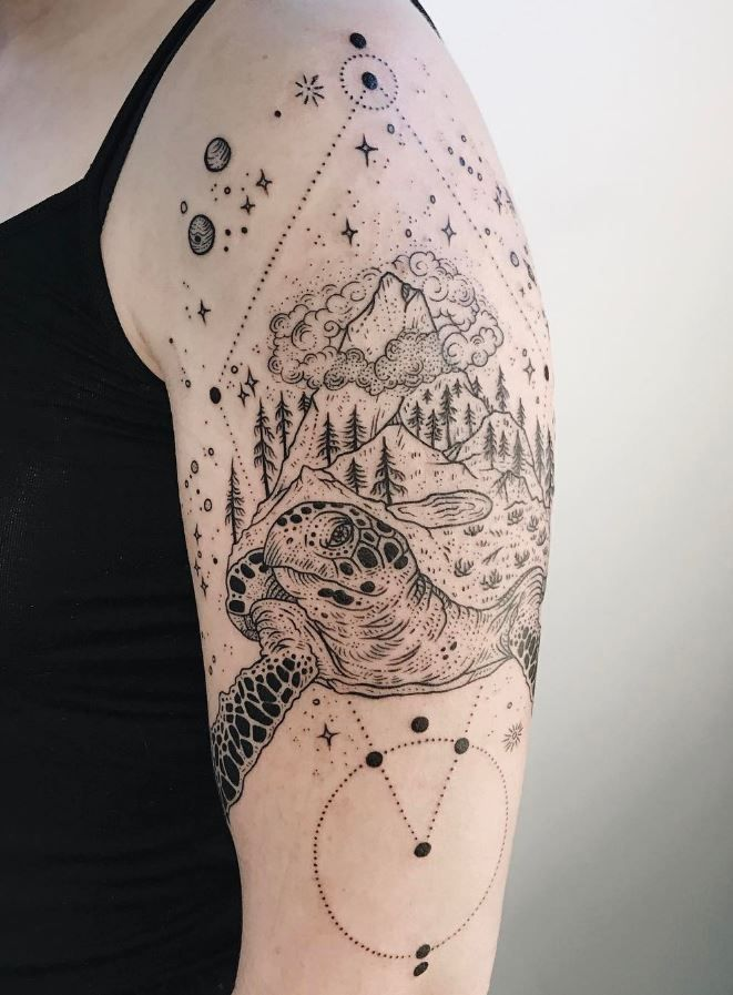 Best 25+ Unique animal tattoos ideas on Pinterest | Tattoo man, Mens owl tattoo and Unique mens ...