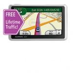 GARMIN nüvi 1350T 4.3″ GPS Navigation with FM Live traffic – $84.99 + Free Shipping – Newegg Promo Codes