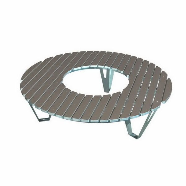 die besten 25 baumbank metall ideen auf pinterest gartenbank metall gartenbank aus metall. Black Bedroom Furniture Sets. Home Design Ideas