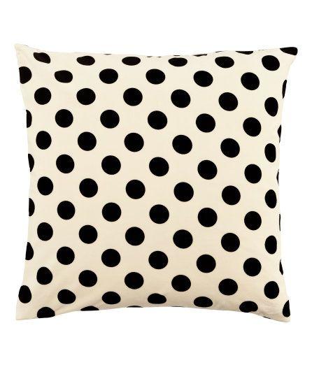 25 Best Polka Dot Throw Pillows Images On Pinterest