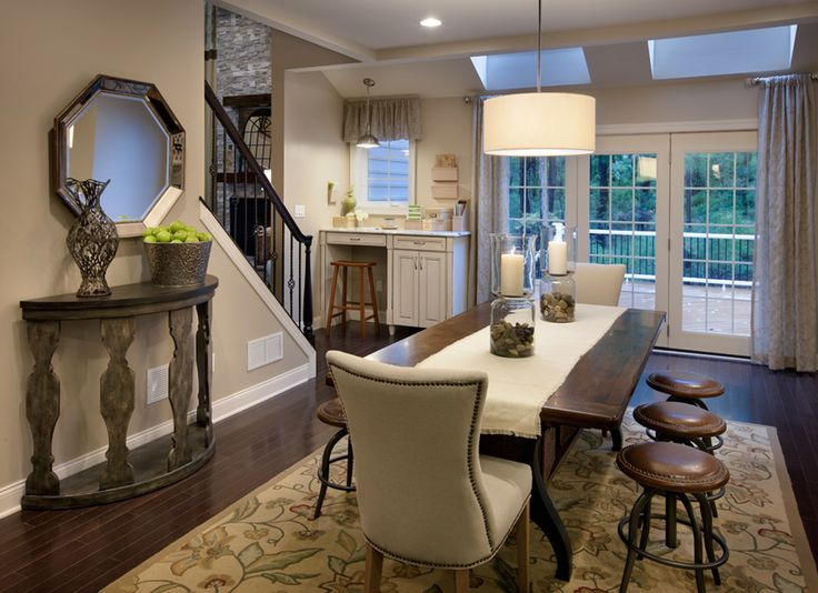 19 best house images on Pinterest | Toll brothers, Hamptons house ...