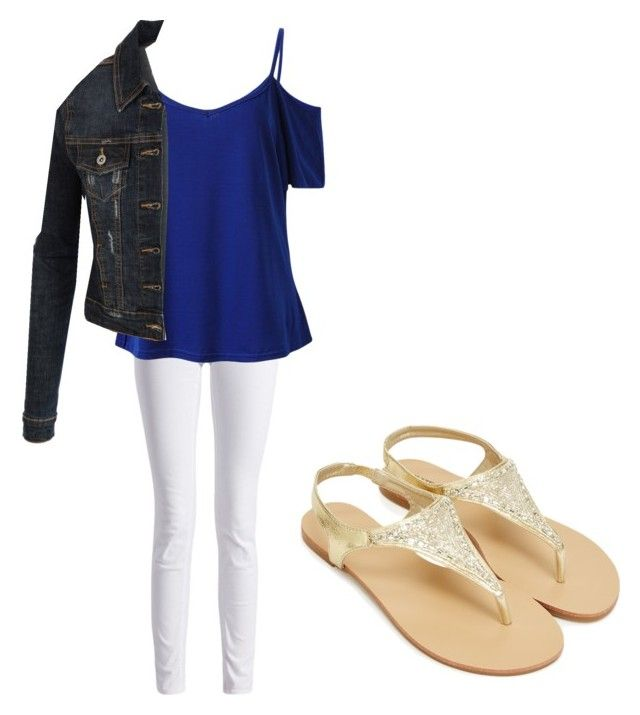 """Barbecue Outfit"" by ccatee on Polyvore featuring Barbour International and LE3NO"